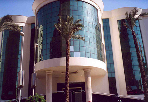 Al Emdad & Al Tamween Club