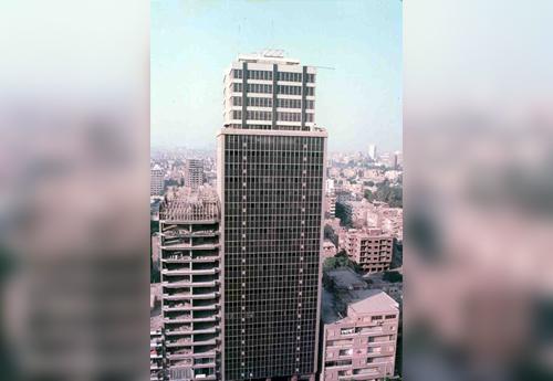Al Nahda Tower