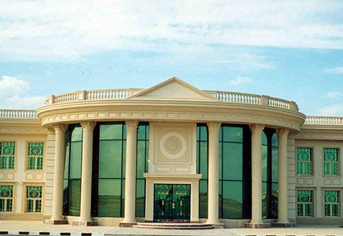 Al Nozha Airport