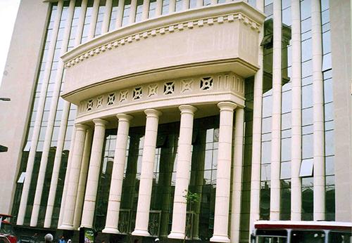 Court Centre