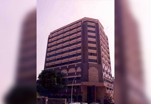 El Fayrouz Hospital