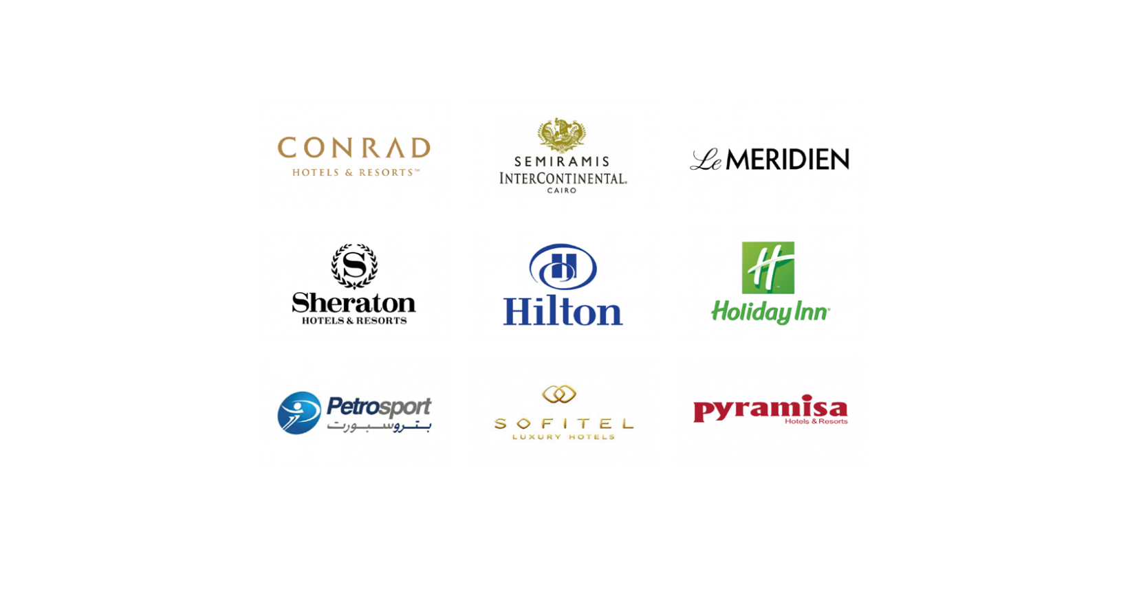 hartmann clients hotels